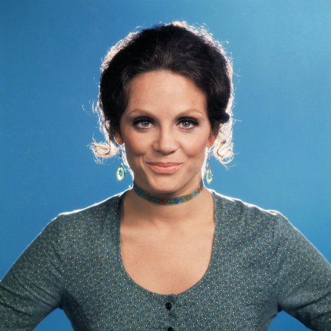 Happy Birthday, Valerie Harper! Her Best Rhoda Quotes from The Mary Tyler Moore Show