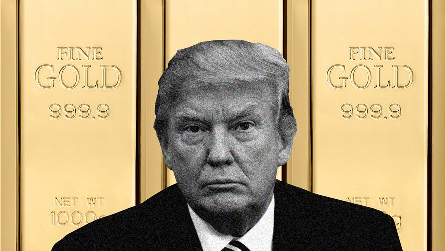 Trump &amp; $GYA.V Gold Stock To Rise #Trump #Gold #Stocks #Investing  https://www. linkedin.com/pulse/donald-t rump-main-factor-behind-2017-gold-rally-tsx-penny-stocks &nbsp; … <br>http://pic.twitter.com/VuMS4uNVS4