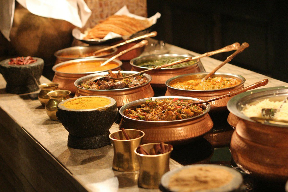 #Spice up your next event &amp; delight your guest with #Indian Flavors! Get Menu, Prices &amp; Reviews of Indian #food here&gt; http:// ow.ly/fWrZ30eiXoZ  &nbsp;  <br>http://pic.twitter.com/Tfr0YwZlCS