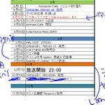 RT @yuimas_1220: 9月10月のSideM濃度おかしいだろ・・・・ ちなみにこれに エ...