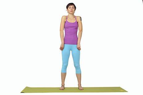 упражнения в картинках мышцы спины