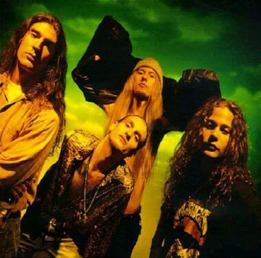 Song of the Day: Would? by Alice In Chains *Happy Birthday Layne Staley*
