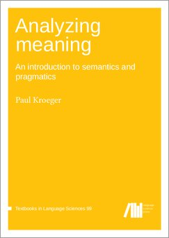We accepted &quot;Analyzing meaning: An introduction to semantics and pragmatics&quot; by Paul Kroeger #openaccess #oer #tbls  http:// langsci-press.org/catalog/book/1 44 &nbsp; … <br>http://pic.twitter.com/uYHWjYHvxD