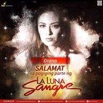 RT @dearscarjames: Thank you, @SamPinto_! #LaLunaS...