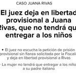 RT @Yo_Soy_Asin: Por fin Juana Rivas ha conseguido...