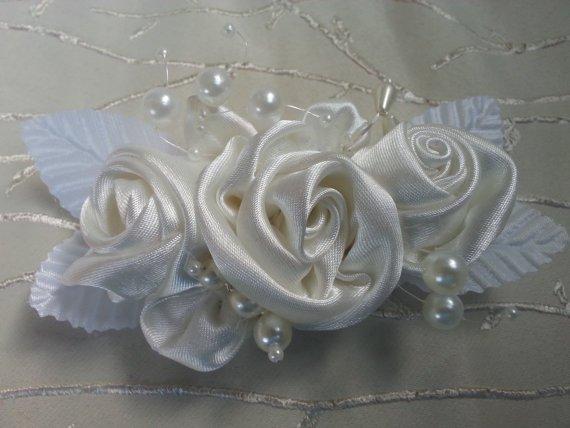 #Kanzashi #flower kanzashi,, #hair clips, hair accessories, kanzashi hairpin, hair clip for girls,  Bel... #weddings  http:// etsy.me/2wv7aVD  &nbsp;  <br>http://pic.twitter.com/4KxQPzASuP