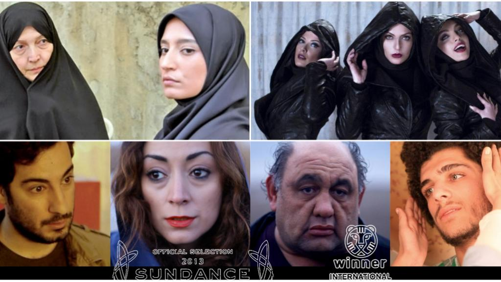 So what are some of the tricks that Iranian film directors use to get round tough censors? https://t.co/r9yVDBqkys