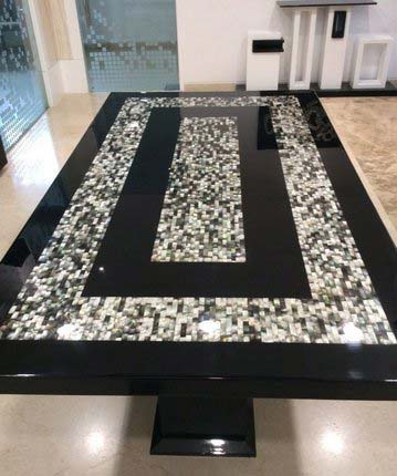 #black #marble #tabletop  #home decor #dining #room table only on  http://www. mableitem.com  &nbsp;   #puchase #amazon #ebay #USATeam<br>http://pic.twitter.com/VcRbVtaHYY