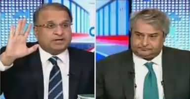 Muqabil  – 22nd August 2017 - Right To Information Act Is A Fraud thumbnail