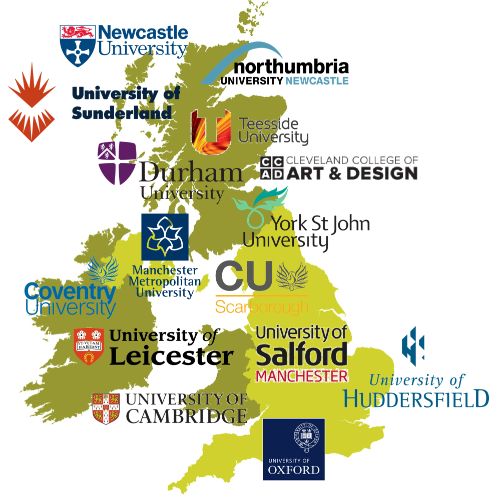 Our students will soon be scattered across the country, as 97% got their firm or insurance university choice #Destinations #HE #Future <br>http://pic.twitter.com/QrLoQo9isy