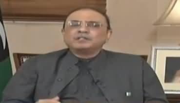 DNA - 22nd August 2017 - Asif Zardari Exclusive Interview thumbnail