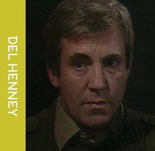Del Henney