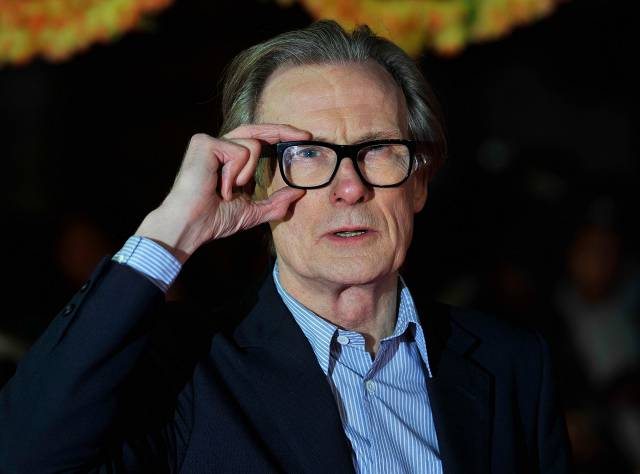 Bill Nighy didn&#39;t know he was in Pirates Of The Caribbean 5. Did you?  http:// ow.ly/zWCy30eBnr1  &nbsp;   #billnighy #piratesofthecaribbean <br>http://pic.twitter.com/o9lkUa815S