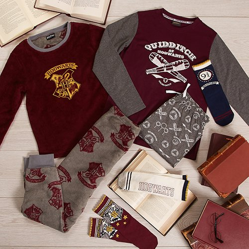 08b8c9a56b Check out the  HarryPotter kids  collection 🌟 http   bit.ly 2wWbVDY   Primark  kidswearpic.twitter.com Xq3T2XaH0H