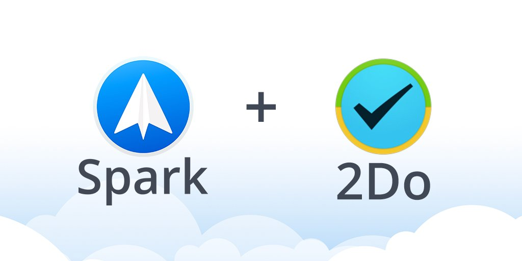 Sparkmail On Twitter Spark 2do Retweet For Chance To Win