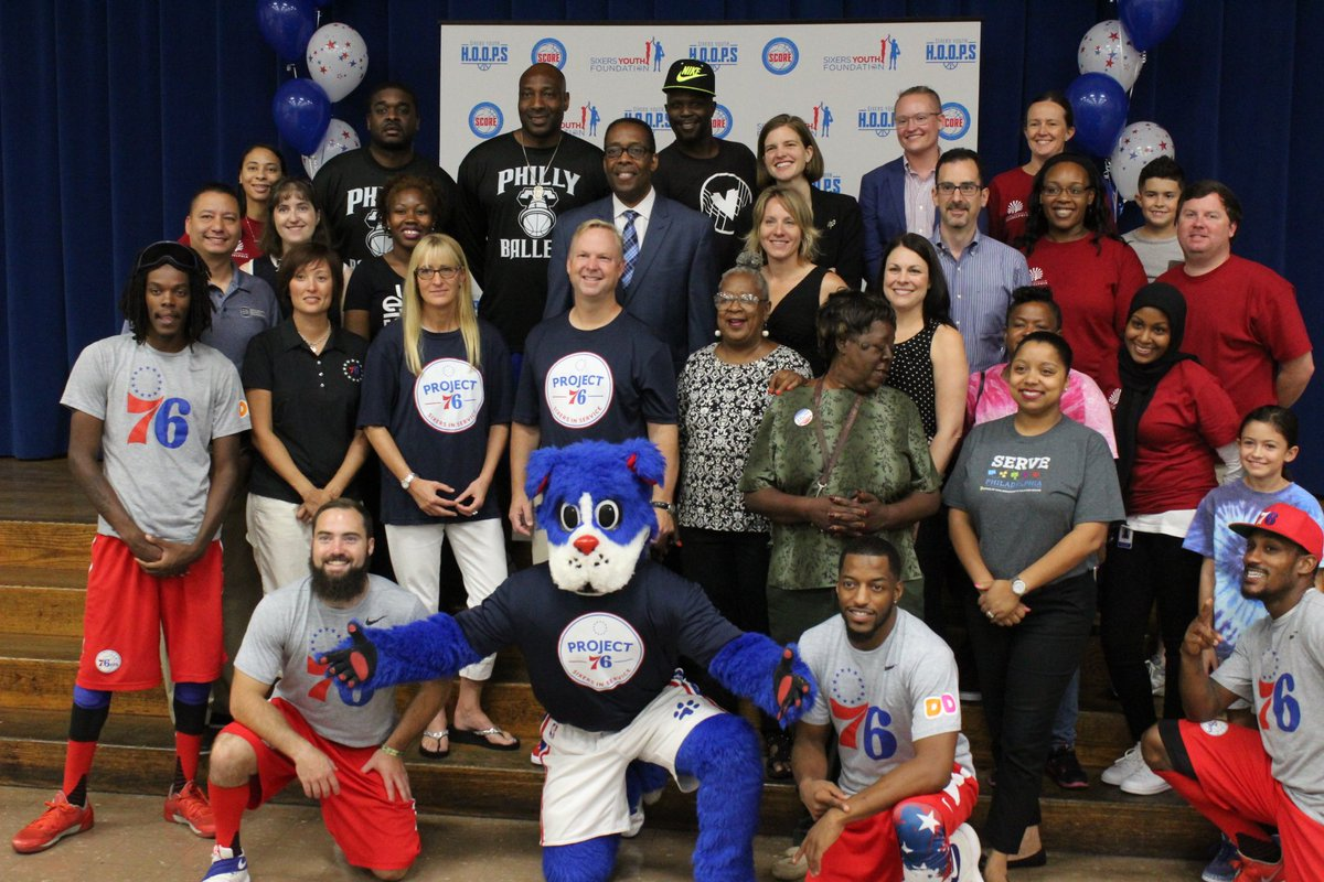 Image result for 76 sixers staff