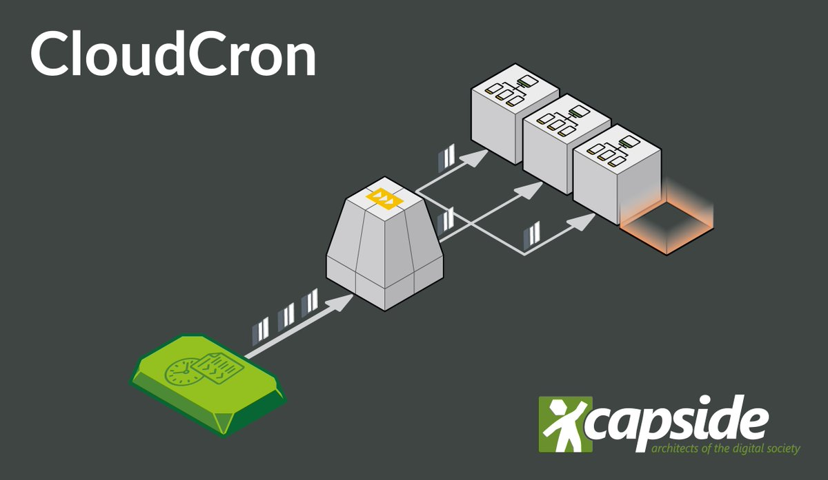 Want to run crons on #AWS?   Try #CloudCron: cost-effective, #cloud-friendly &amp; #opensource      http:// cpsd.es/cloudcron  &nbsp;  <br>http://pic.twitter.com/mdIsyHbxrn