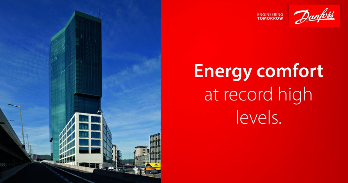 The Prime Tower in #Zurich, #Switzerland is a building of many records. Read the full #case #story here: https://t.co/cGSjQqSYbQ https://t.co/eYNLtsHF43