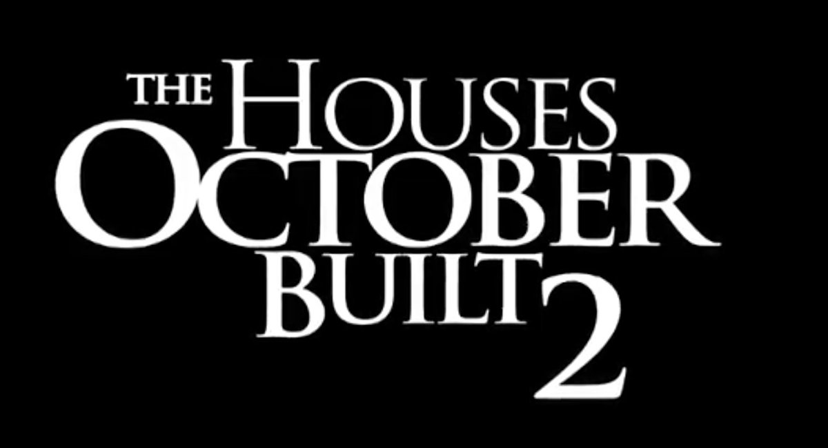 #TheHousesOctoberBuilt 2 TRAILER is here. #Halloween comes Sept. 22. SPREAD THE WORD   https://www. youtube.com/watch?v=bATQnJ zkOp8 &nbsp; … <br>http://pic.twitter.com/OJBcZM5f5W
