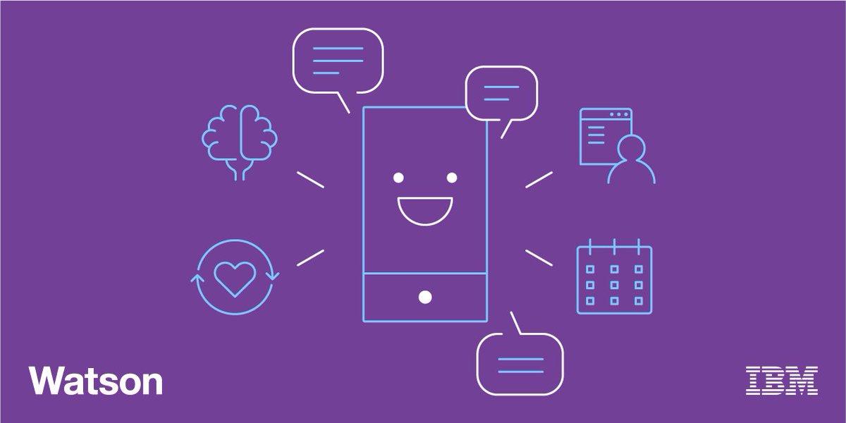 Top 4 foolproof ways to build better #Chatbots  https://www. ibm.com/blogs/watson/2 017/05/top-4-foolproof-ways-build-better-chatbots &nbsp; …  #Cognitive #Industry40 #AI #IoT #IIoT #IoE #InternetOfThings #Watson<br>http://pic.twitter.com/FDM6N5sz51