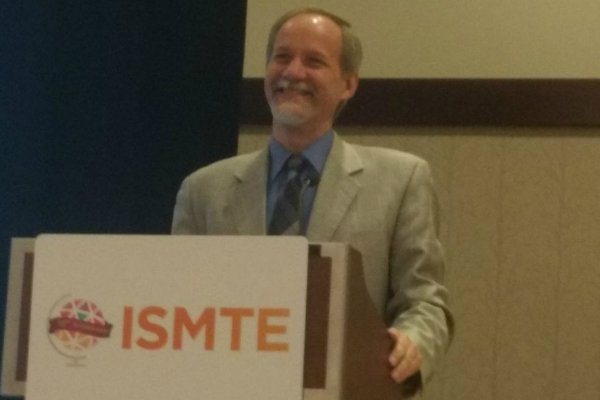 A report of the 2017 North American Conference of @ISMTE #ISMTE2017  http:// ow.ly/dutv30eA3sC  &nbsp;  <br>http://pic.twitter.com/vDvpAJbO6m