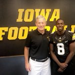 RT @BHGP: The #Hawkeyes add to #Swarm18 with commi...