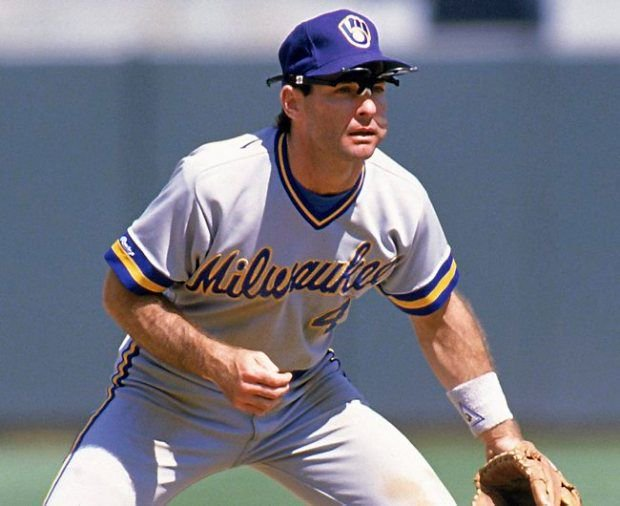 Happy \80s Hall of Fame Birthday to Paul Molitor, who turns 61 today.