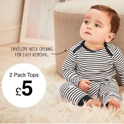 Stock up on baby essentials in-store @Matalan and pay less for beautiful clothing in the softest of fabrics. #CutiePie <br>http://pic.twitter.com/std7bOJ71y
