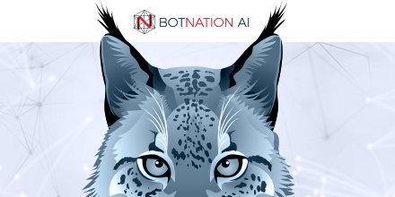 Thanks to BOTNATION create a Chatbot for your business without any programming skill   https:// botnation.ai  &nbsp;   #chatbots #chatbot #business<br>http://pic.twitter.com/OGUI59IimH