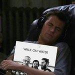 #WalkOnWater current state https://t.co/0j4KSuMQJH