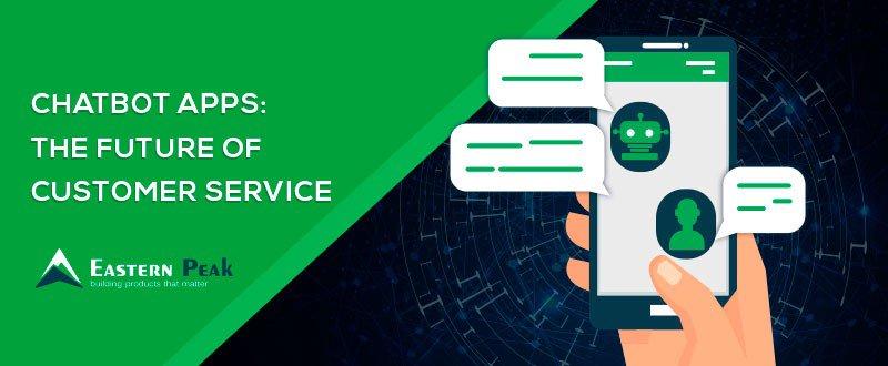 Chatbot Apps: The Future of Customer Service: Artificial…  http:// dlvr.it/PgrdFL  &nbsp;   #appdevelopment #entrepreneurship #chatbots #bots<br>http://pic.twitter.com/URVwxdcElo