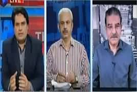 The Reporters – 22nd August 2017 - Donald Trump Allegations on Pakistan thumbnail
