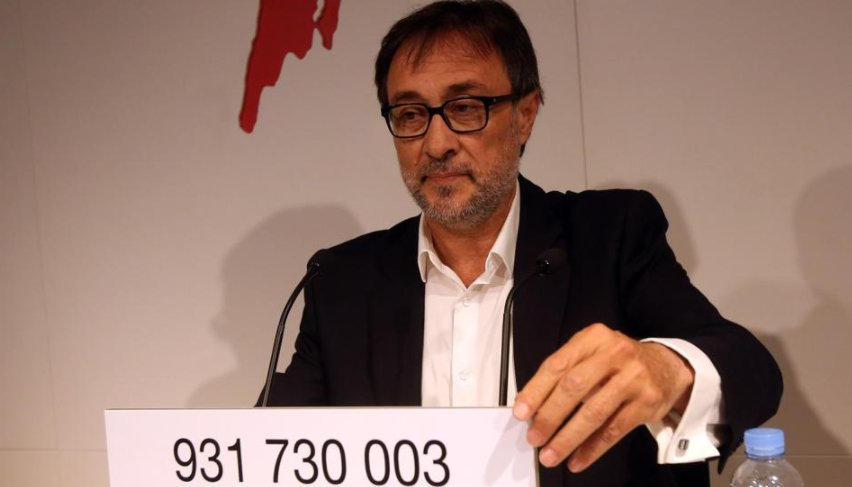 "Benedito: ""I need 16,000 signatures for my action to go forward.""  If you're a Soci: CALL THIS NUMBER.  NOW! https://t.co/nxZ9hUhSlX"