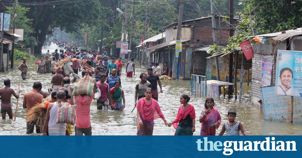 Floods claim more than 800 lives across India, Nepal and Bangladesh  https:// buff.ly/2wuq7Ic  &nbsp;   #twitter <br>http://pic.twitter.com/8EHcKJzbpJ