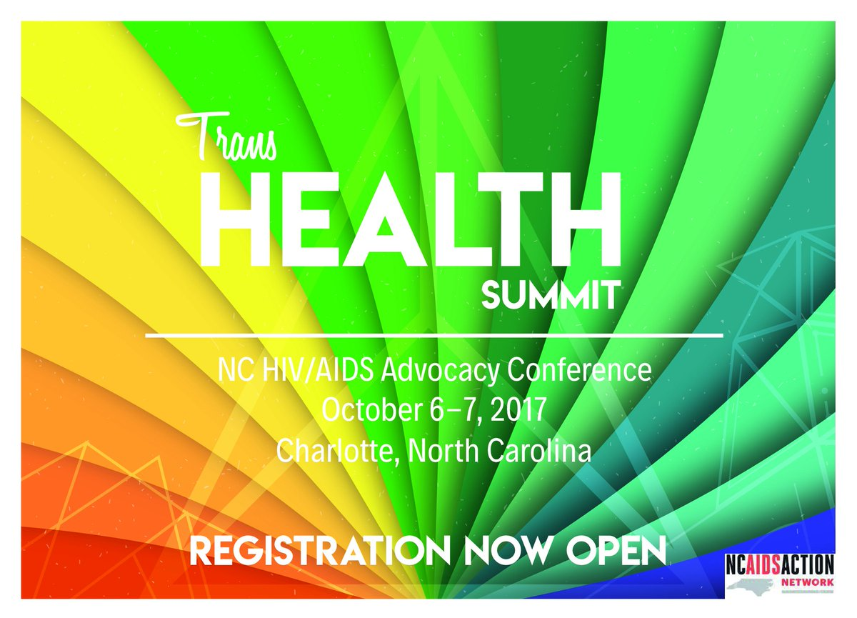 Interested in #trans or gender non-conforming health? Attend our Trans Health Summit on 10/6! Register here:  http:// bit.ly/BuildingPower2 017 &nbsp; … <br>http://pic.twitter.com/xJAZBxZ5G6