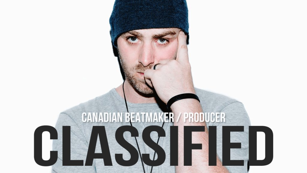 [Exclusive Interview] Classified (@Classified) #Canadian #Beatmaker / #Producer by…  http://www. bboytechreport.com/2017/08/22/exc lusive-interview-classified/ &nbsp; … <br>http://pic.twitter.com/gERqKFocbc