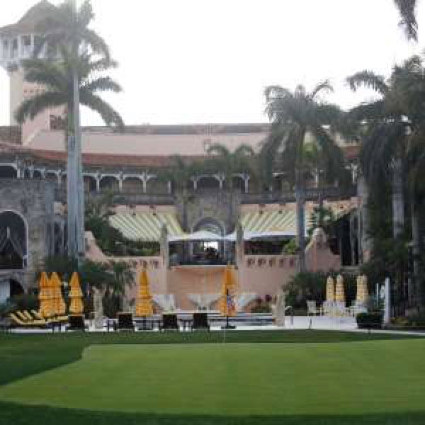 16th charity cancels its event at #Trump's Mar-a-Lago Club, blaming 'political turbulence'  http:// a.msn.com/r/2/AAqybcH  &nbsp;  <br>http://pic.twitter.com/HKdOQjyvrB