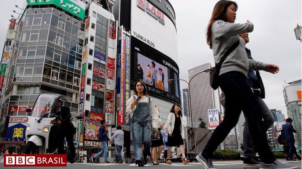 Japão acabou com distritão porque era caro e 'estimulou corrupção' https://t.co/ynR9xlEGdU