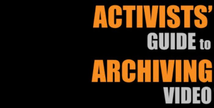 With reports of YouTube AI taking down footage, it's impt to preserve videos. Learn how w/ our guide to #archiving: https://t.co/GCFZ8Bbvey