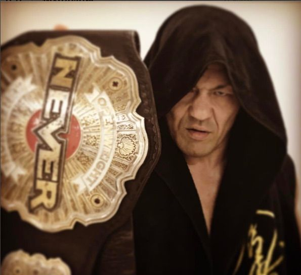 Minoru Suzuki headed to ROH next month for first US match in 25 years https://t.co/ZNJOhhpDwr https://t.co/MddJUvoEnN