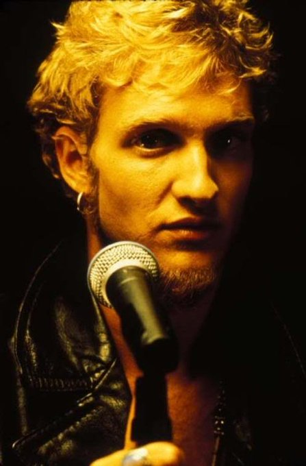 Today\d be the 50th birthday of singer  Happy birthday, Layne Staley