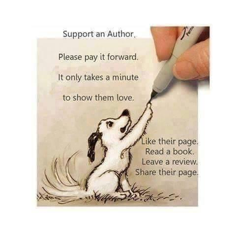 Support an #author...  #writerslife #books<br>http://pic.twitter.com/fwyVZlWDHS
