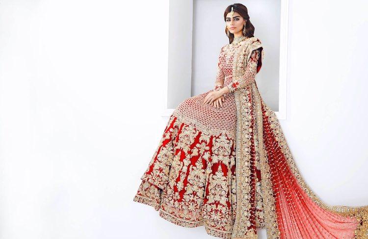 679b100562 Pakistani fashion on Twitter: