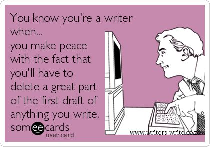You know you&#39;re a #writer when...  #writerslife #amwriting<br>http://pic.twitter.com/7kgP9OcsWp