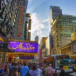 """#EmployeeEngagement"": The Longest Running Show on #Broadway https://t.co/H4KsjgvClk @BroadwayWorld @broadwaycom @TheTonyAwards @aladdin"