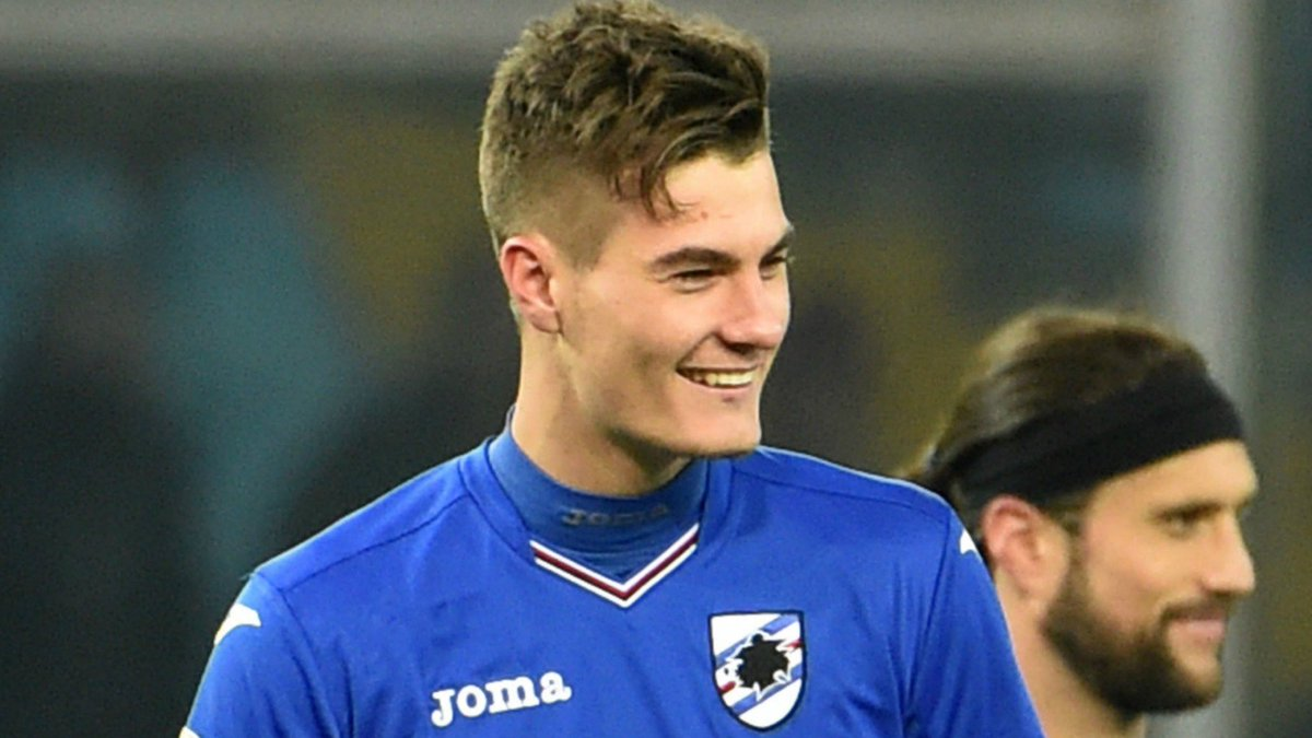 Meeting underway between #Roma and #Sampdoria for #Schick  http:// romapress.us/2017/08/22/rom a-currently-meeting-schick/ &nbsp; … <br>http://pic.twitter.com/pW7PcRIG0Z