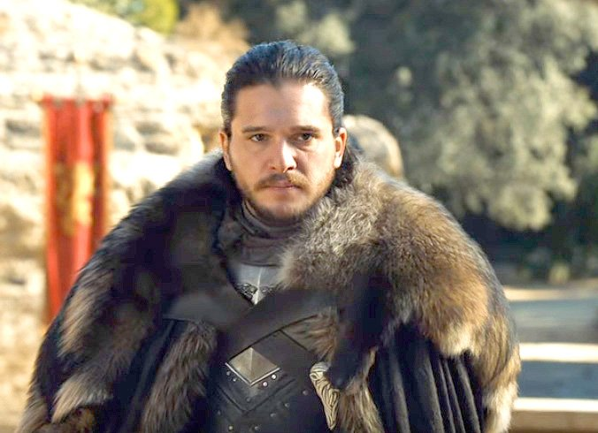 The #GameOfThrones finale is titled, 'The Dragon and the Wolf.' What do you think is in store for Jon, Daenerys, and the rest of Westeros?