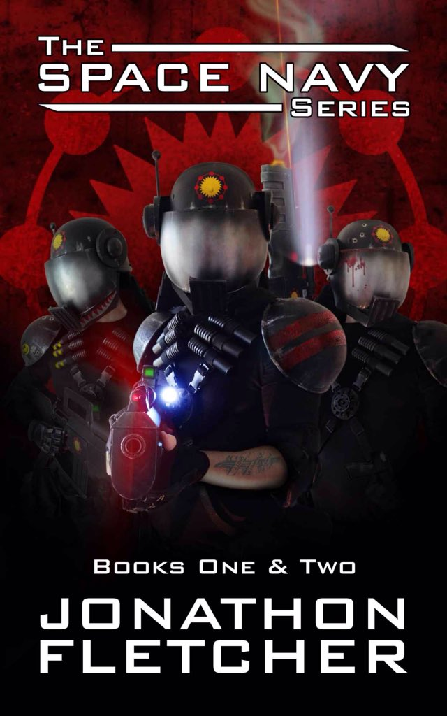 Drink rum...  Kill the bad guys...  Simples! ;)   http:// viewauthor.at/SpaceNavy  &nbsp;    #SpaceNavy #SciFi #Amazon #Kindle #Book <br>http://pic.twitter.com/wTOcmHPXBD