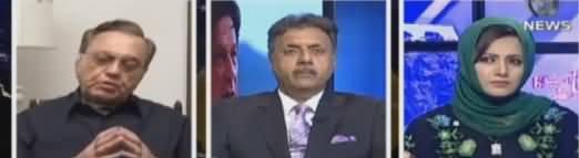 Faisla Aap Ka  - 22nd August 2017 - Trump Ne Aankhein Dikha Dien thumbnail
