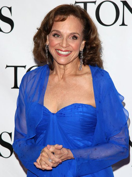 Happy Birthday Valerie Harper
